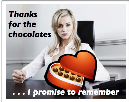 sexual harassment, anti-harassment, workplace complaint, valentine's day